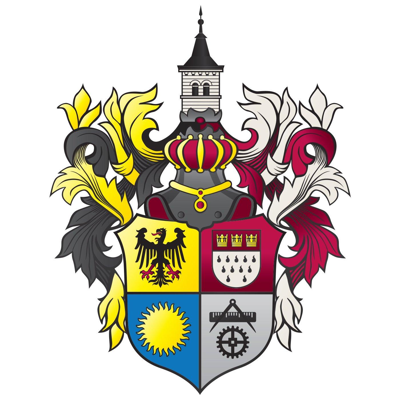 Wappen Erstellen Erstellung Design Wappengestaltung