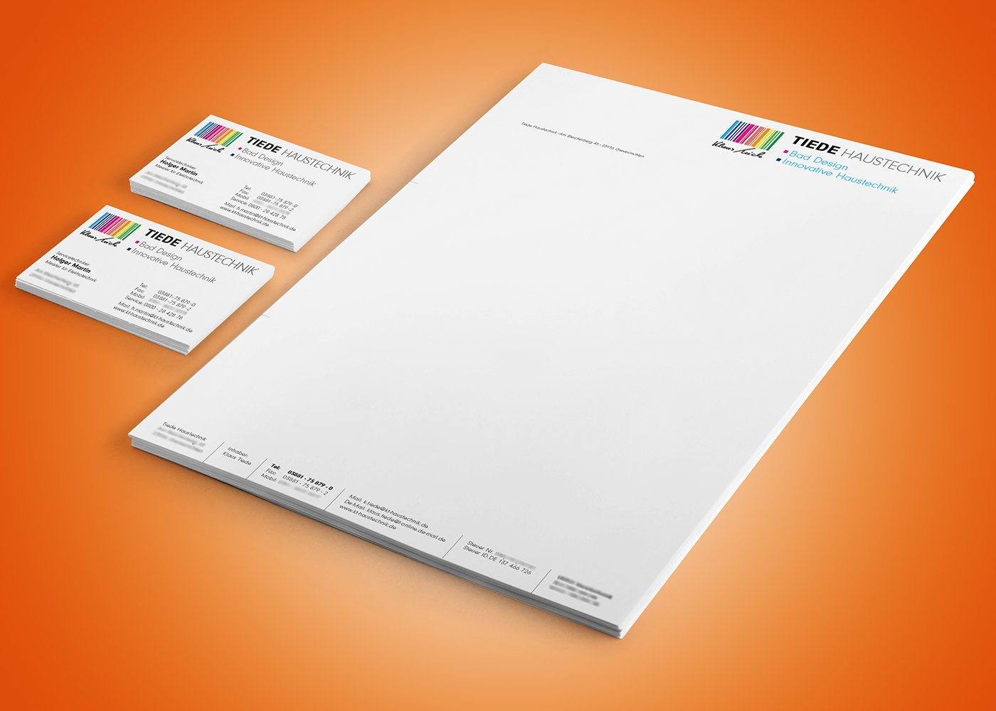 Visitenkarten Vorlagen Beispiele Muster Auf Papier Und Plastik