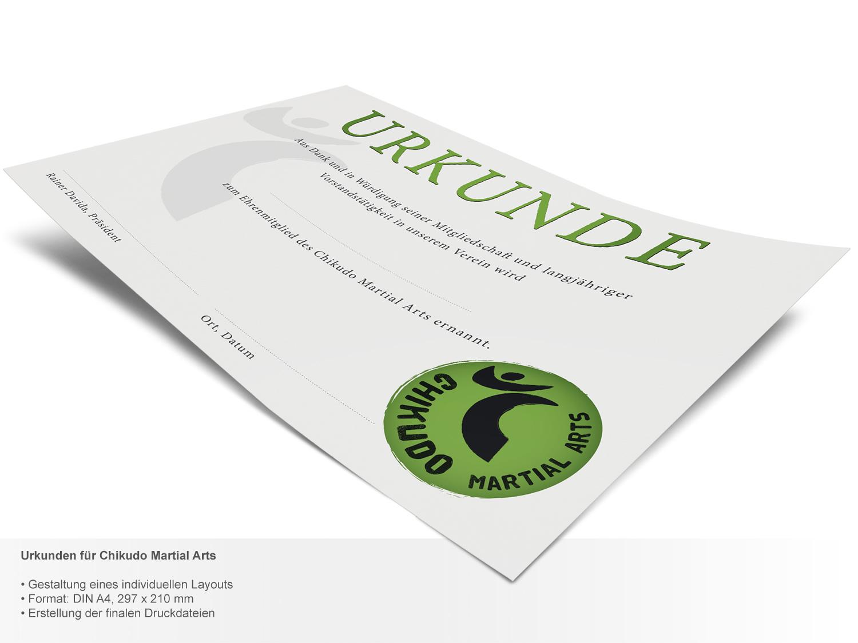 Siegel Gestalten Und Urkunde Erstellen Und Zertifikate